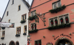 Caveau Eguisheim